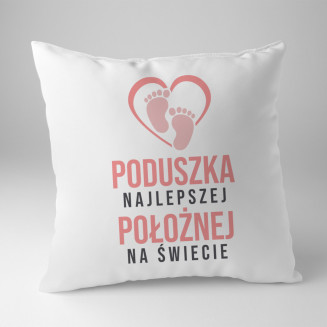Poduszka najlepszej...