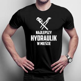 Najlepszy hydraulik w...