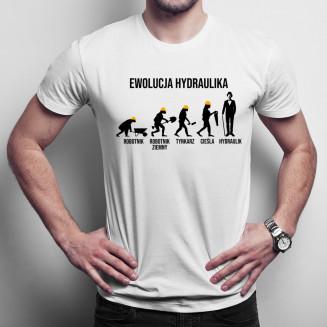 Ewolucja hydraulika - męska...