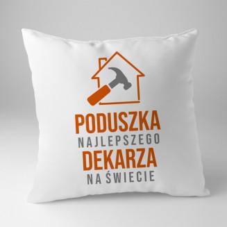 Poduszka najlepszego...