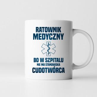 Ratownik medyczny -...