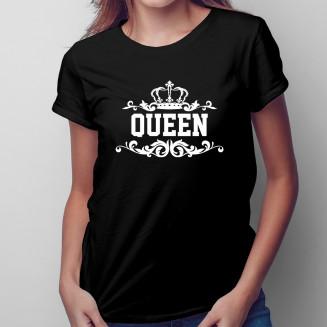 Queen - damska koszulka na...