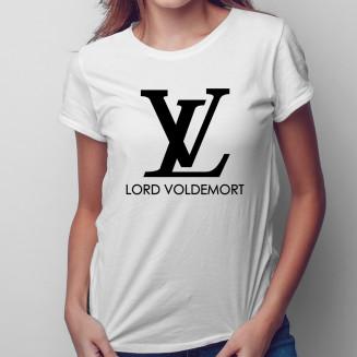 Lord Voldemort - damska...