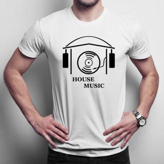 House Music - męska...