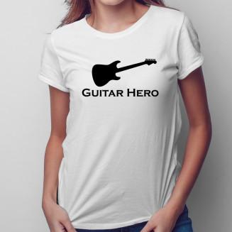 Guitar Hero - damska...