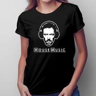 (Dr) House Music - damska...