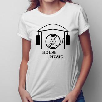 House Music - damska...
