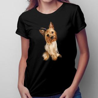 York - damska koszulka na...