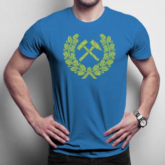 KWK - męska koszulka na...
