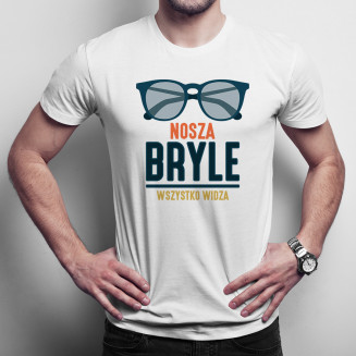Nosza Bryle - Wszystko...