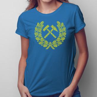 KWK - damska koszulka na...