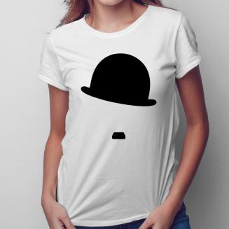 Charlie Chaplin - damska...