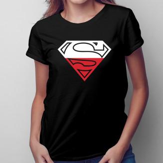 Polski Superman - damska...