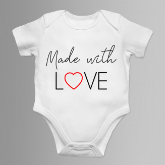 Made with love - body...