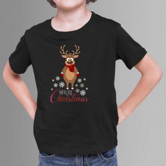 Merry Christmas -reniferek...