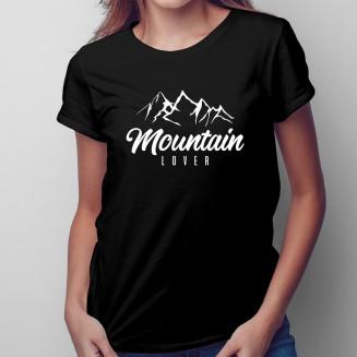Mountain Lover - damska...