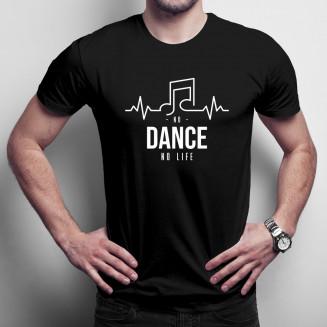 No dance no life - męska...