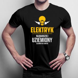 Elektryk - najbardziej...