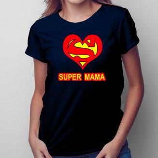 Super mama v2 - damska...