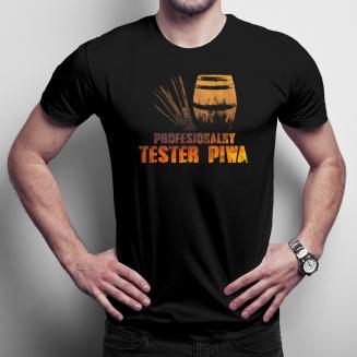 Profesjonalny tester piwa -...