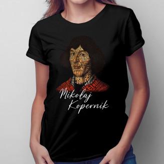 Mikołaj Kopernik - damska...