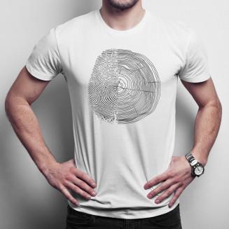 Natura v1 - męska koszulka...
