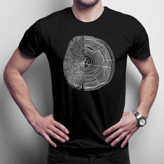 Natura v2 - męska koszulka...