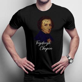 Fryderyk Chopin - męska...