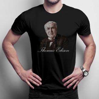 Thomas Edison - męska...