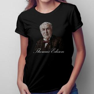 Thomas Edison - damska...