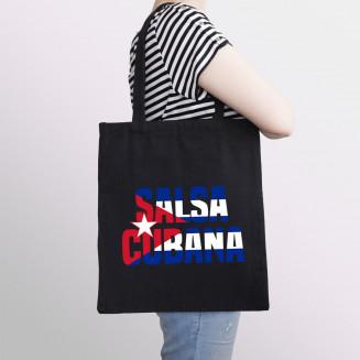 Salsa Cubana - torba na...