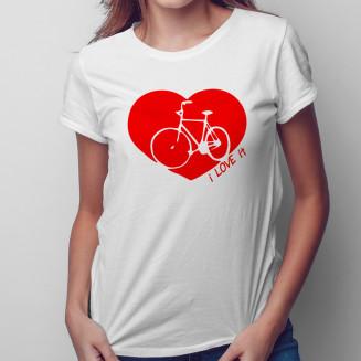 I Love It (my bike) -...