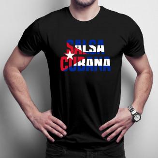 Salsa cubana - męska...