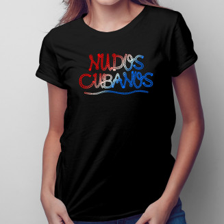 Nudos cubanos - damska...
